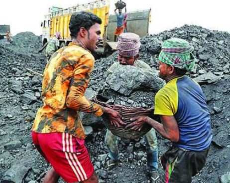 Jharia fire zone residents refuse to relocate to new flats – ET RealEstate
