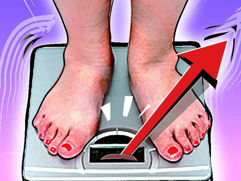 Being obese may up mental health issues in teens