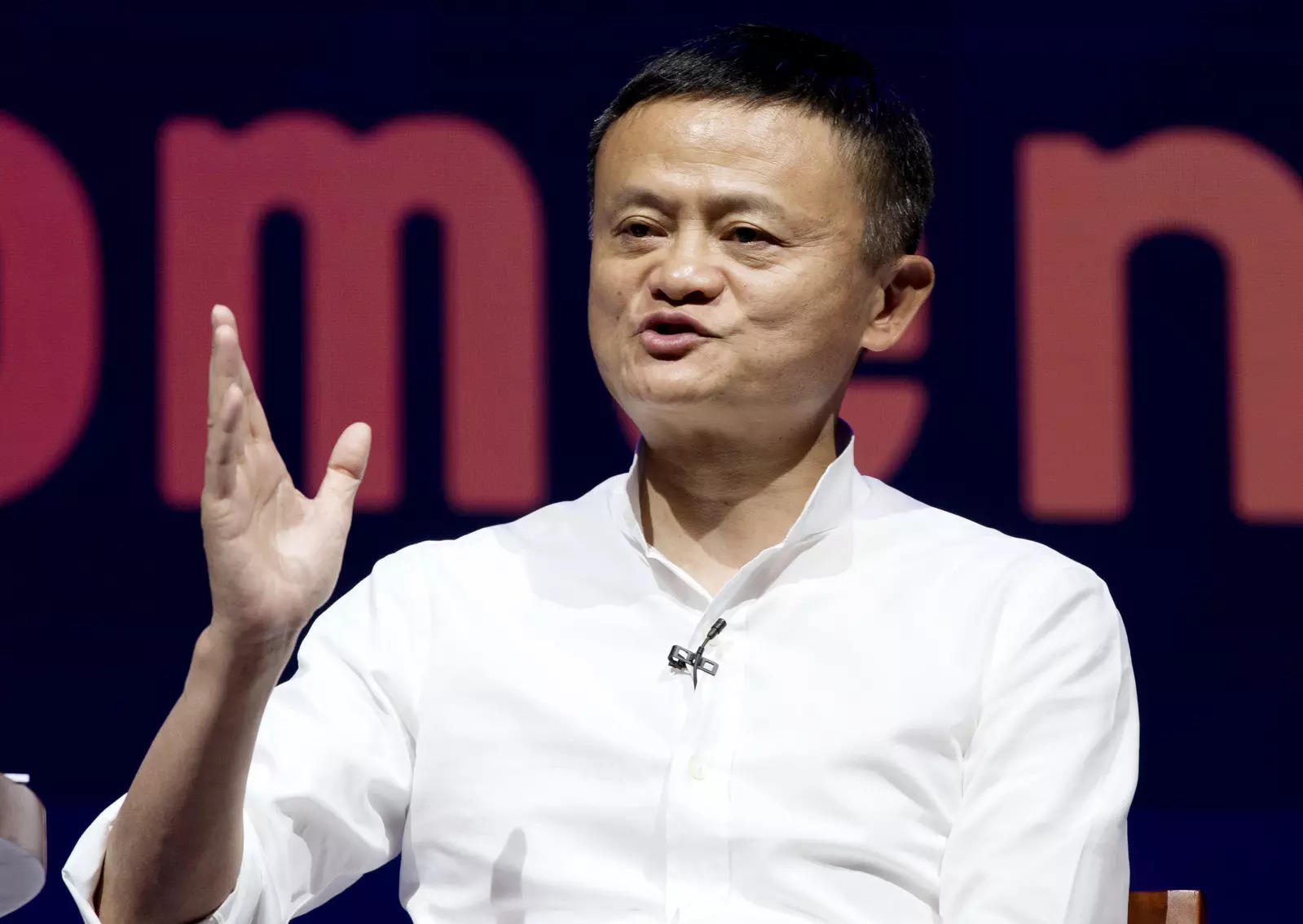 Jack Ma's reappearance fails to soothe all investor concerns about regulatory crackdown