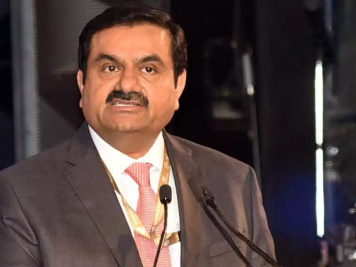 Adani Group says being targeted through false propaganda, manufactured online campaign