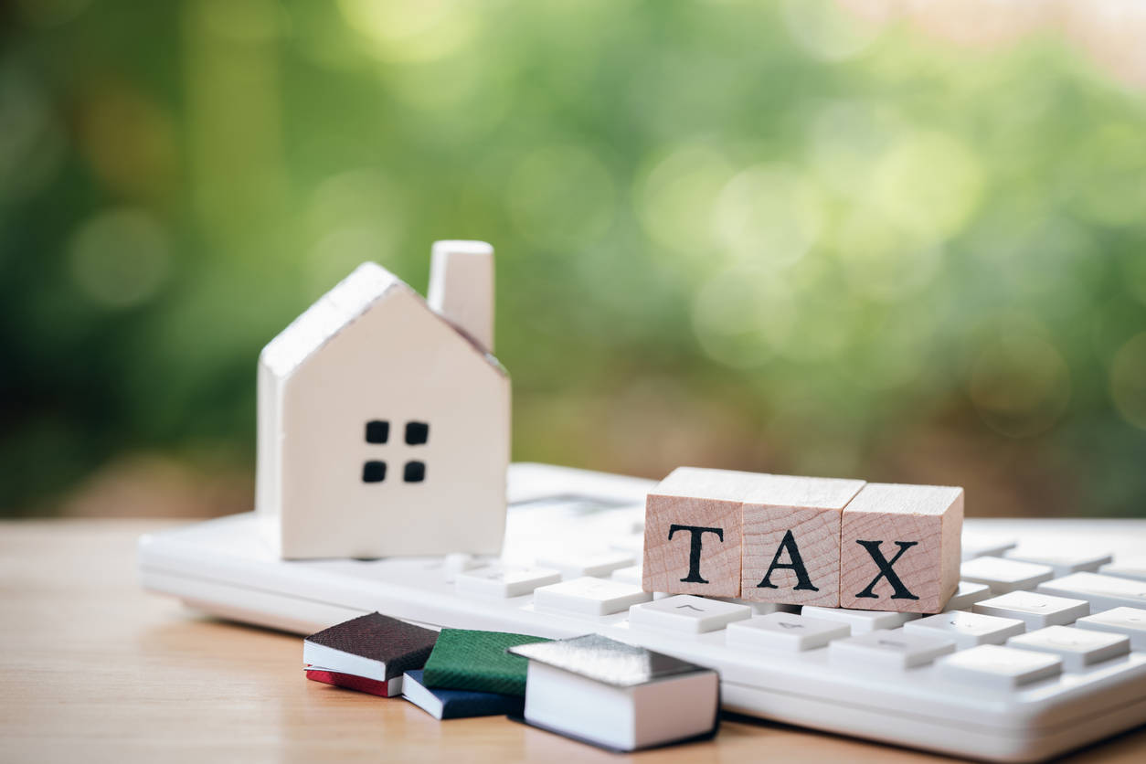 Secunderabad: Old grant bungalows to pay commercial property tax – ET RealEstate