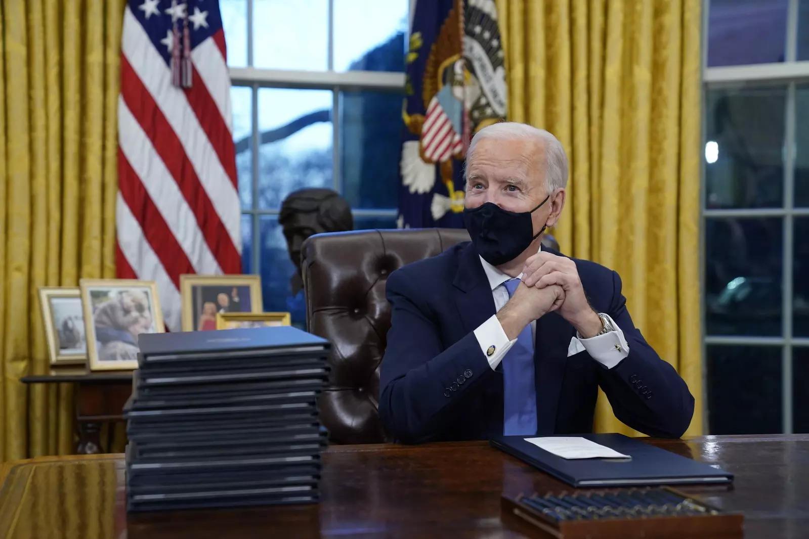 La dirección de Biden nombra a los indoamericanos para puestos clave en el sector energético