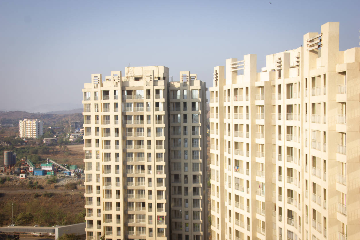 Plan afoot to build 1 lakh police housing units: Maharashtra home minister – ET RealEstate