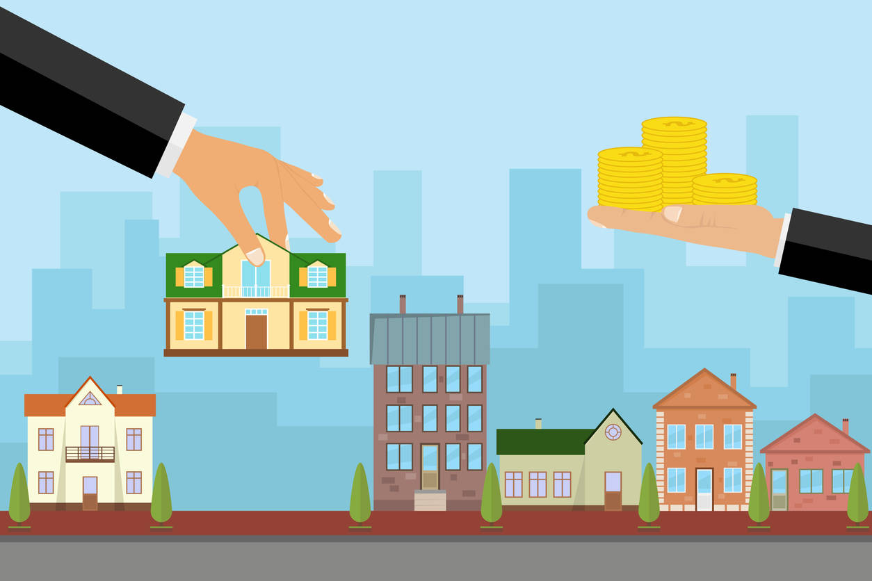 Homebuyers should pay upkeep fee after handover: Naredco – ET RealEstate