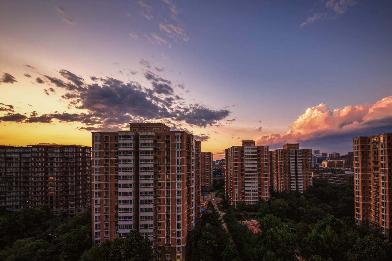 Greater Noida authority to build 10,000 flats under PMAY – ET RealEstate