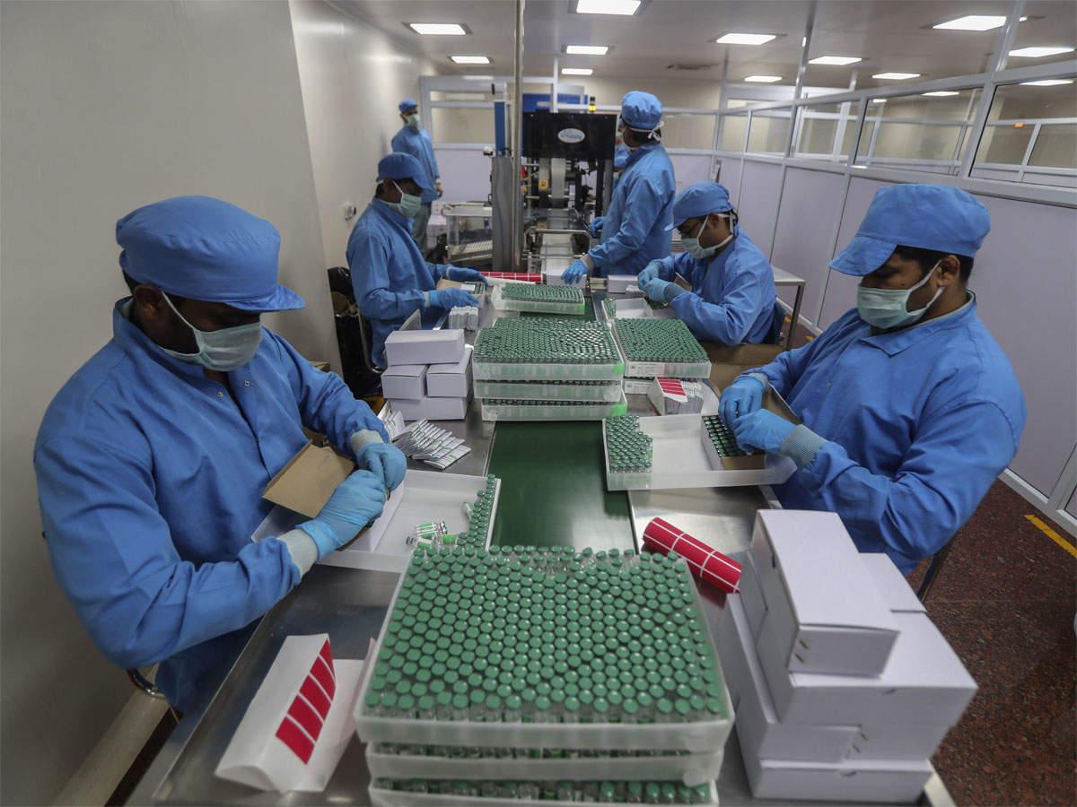 واکسن Covid با هواپیمای کشیده شده به 9 کشور به تدریج به تأسیسات COVAX WHO عرضه می شود: هند در سازمان ملل