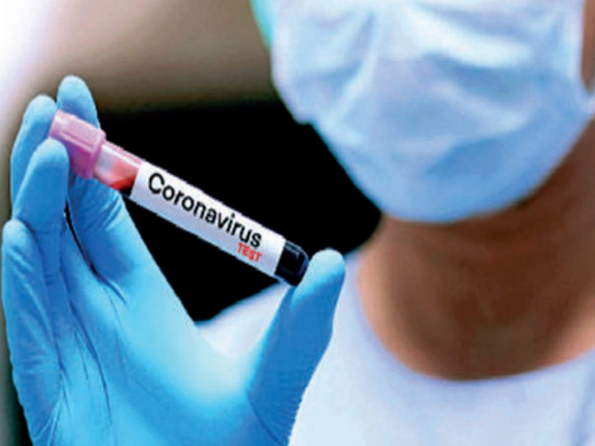 Coronavirus: Active cases only 1.65 percent of India's total infections