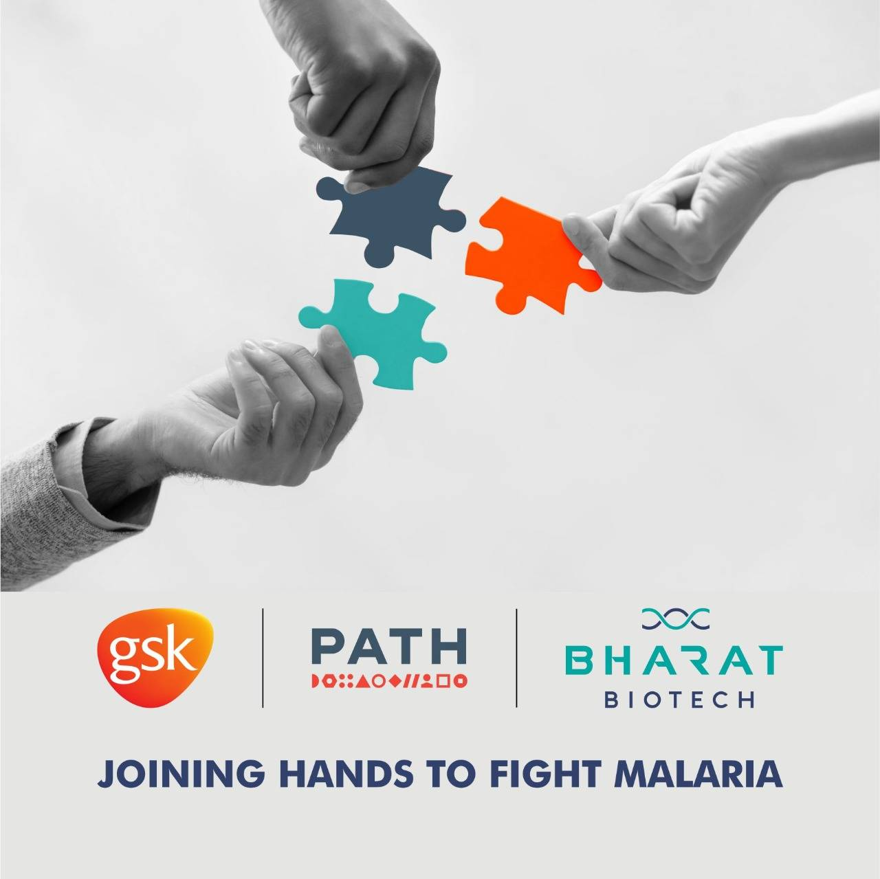 GSK, PATH, and Bharat Biotech sign product transfer agreement to help ensure long-term supply of malaria vaccine
