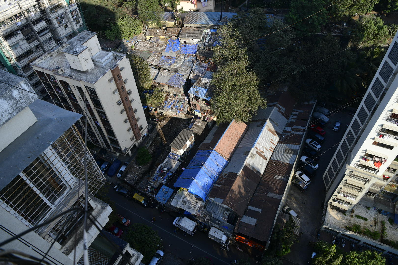 Mumbai: As Monarch Estate stakes claim SRA stays Dongarbaba slum project again – ET RealEstate