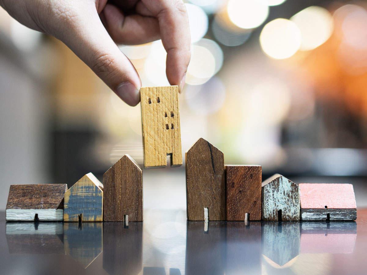 DDA receives over 50,000 applications for housing scheme – ET RealEstate