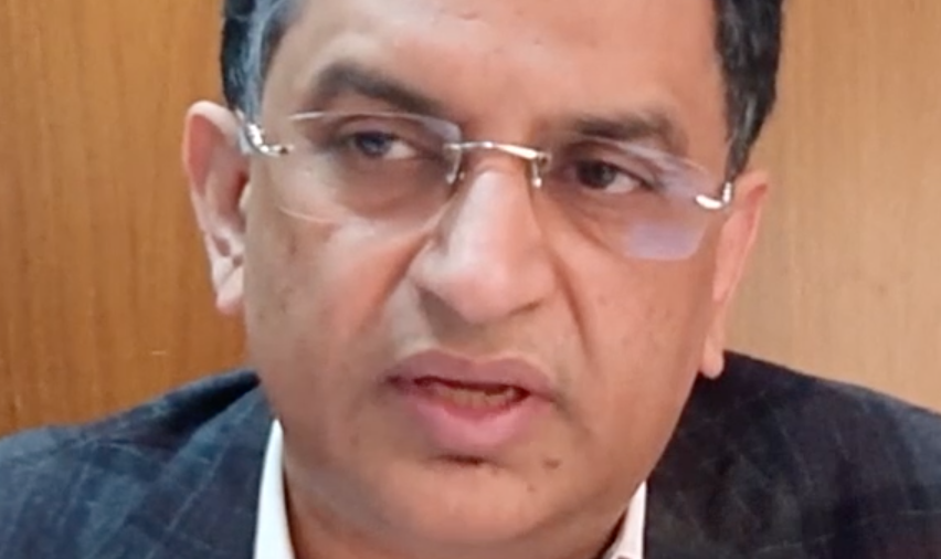 Healthcare industry should be given infrastructure status: Himanshu Baid, MD, Poly Medicure Ltd.
