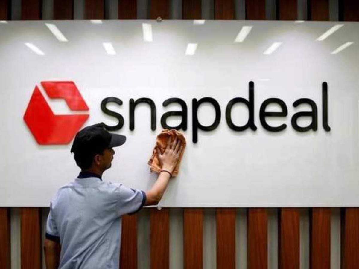 Snapdeal writes letter to USTR protesting inclusion in Notorious Markets list