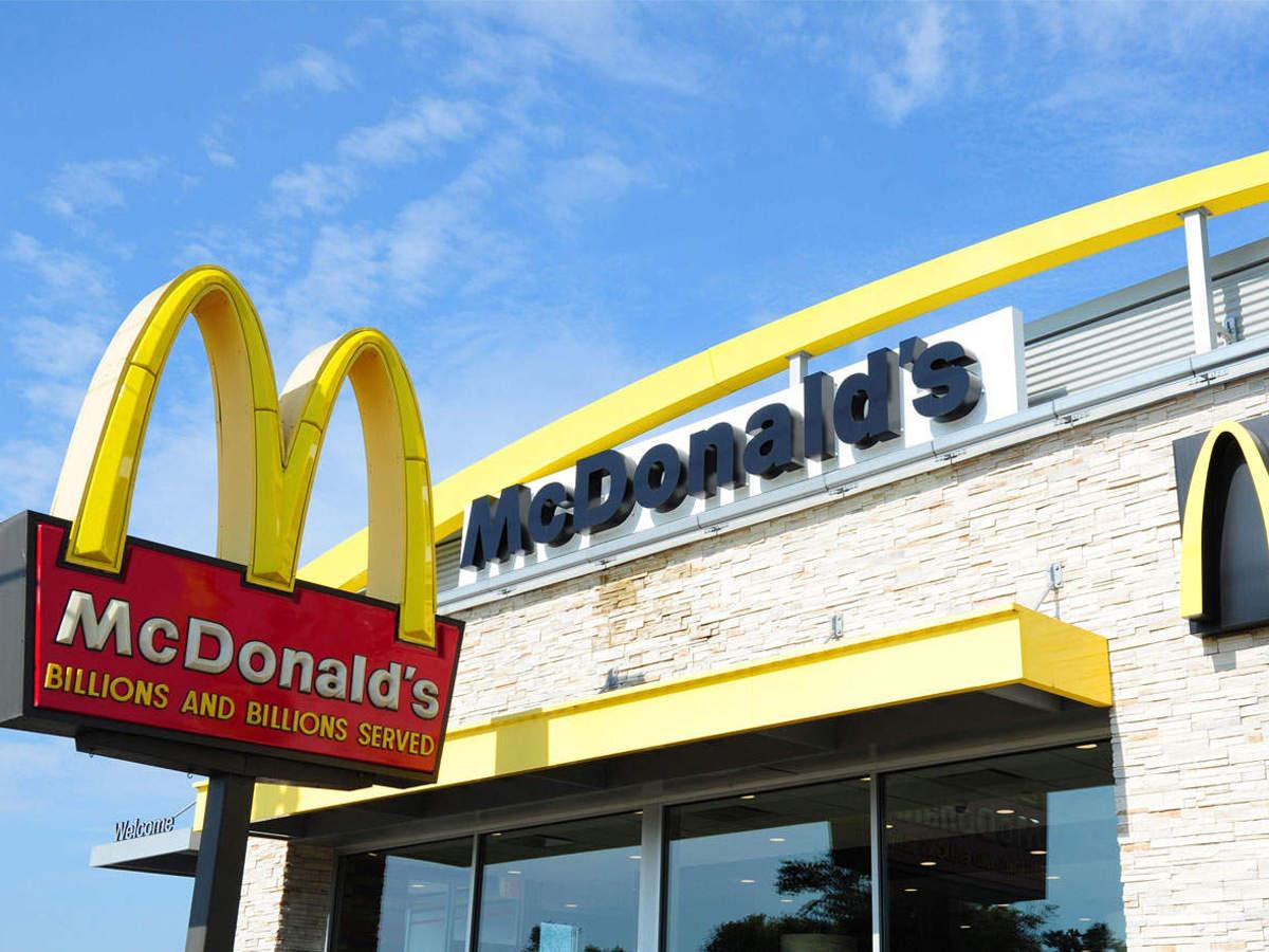 Mcdonalds Open Christmas 2021 Mcdonald Westlife To Open 25 30 New Mcdonald S Store In 2021 22 Retail News Et Retail