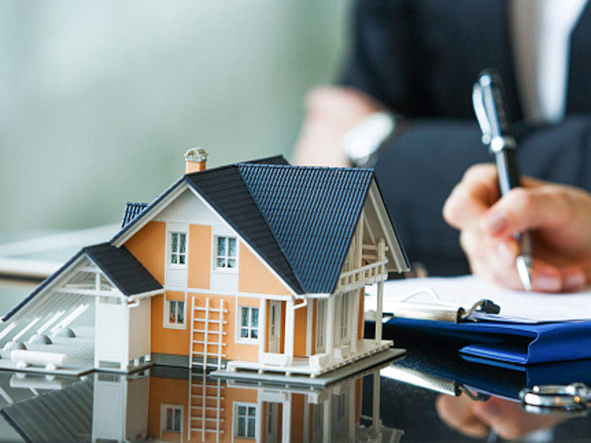 Amid Covid chaos, NRIs rush to buy homes in India – ET RealEstate