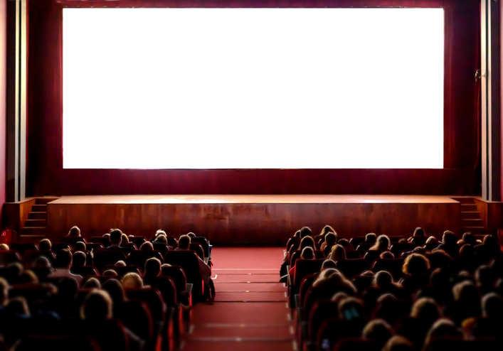 Cinema halls can operate at full capacity