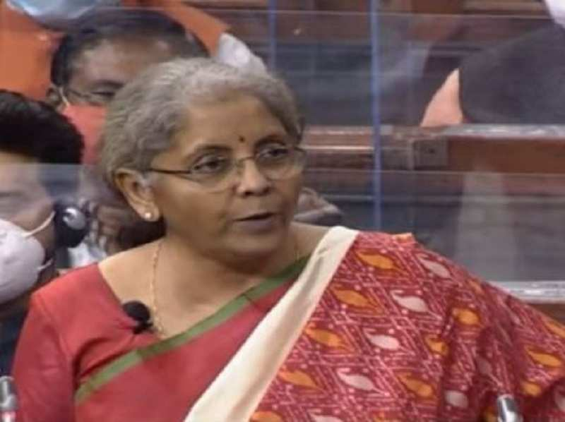 Budget 2021: Govt to provide Rs 35,000 crore for Covid-19 vaccination, says FM Nirmala Sitharaman