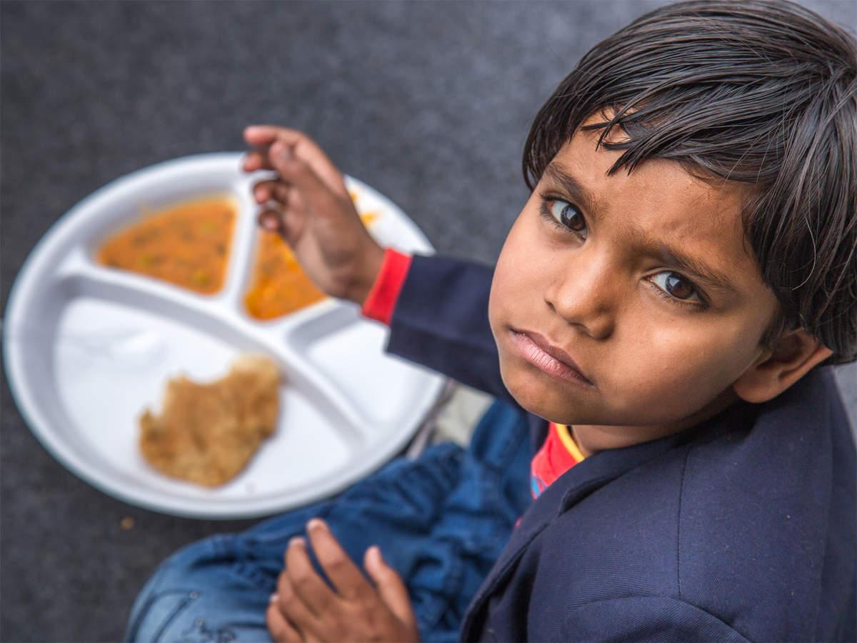 המשימה פושן 2.0 הושקה בתקציב לשיפור תוצאות התזונה