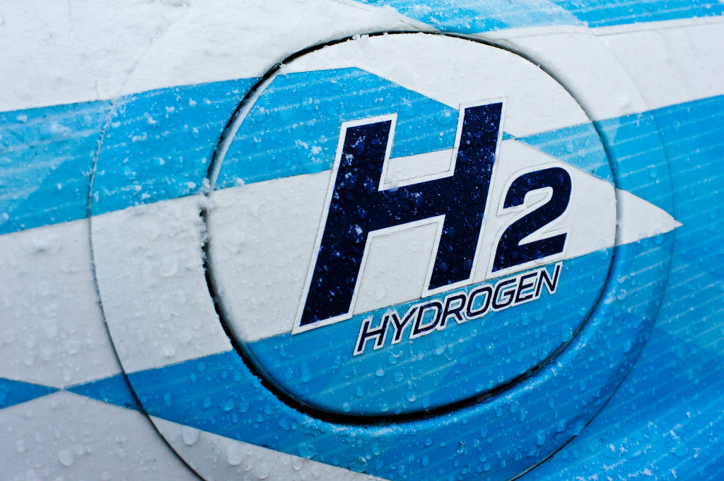 Euro should be global standard for hydrogen trades, EU says