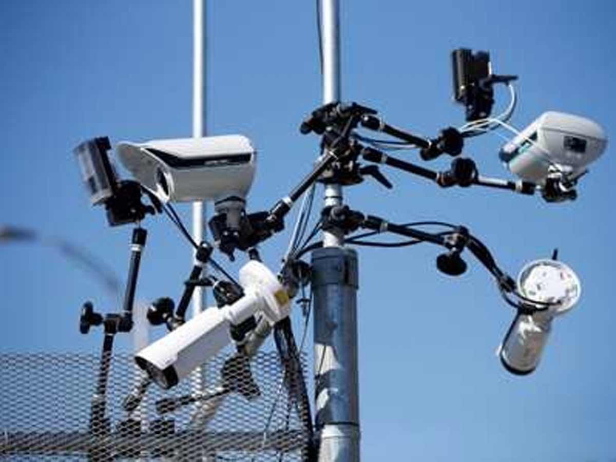 CCTV cameras compulsory for all apartments in Patna by March 31 – ET RealEstate