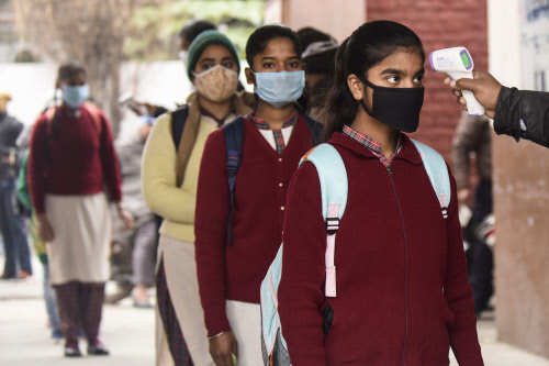 Covid-19: India reports 8,635 new cases