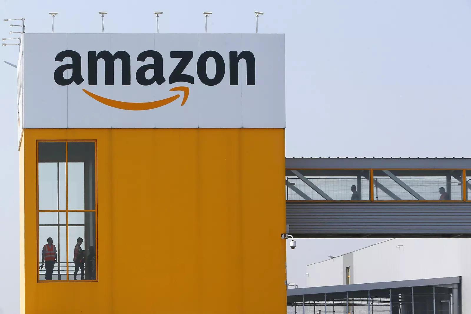 Amazon scores win as court freezes Future's $3.4 billion retail deal