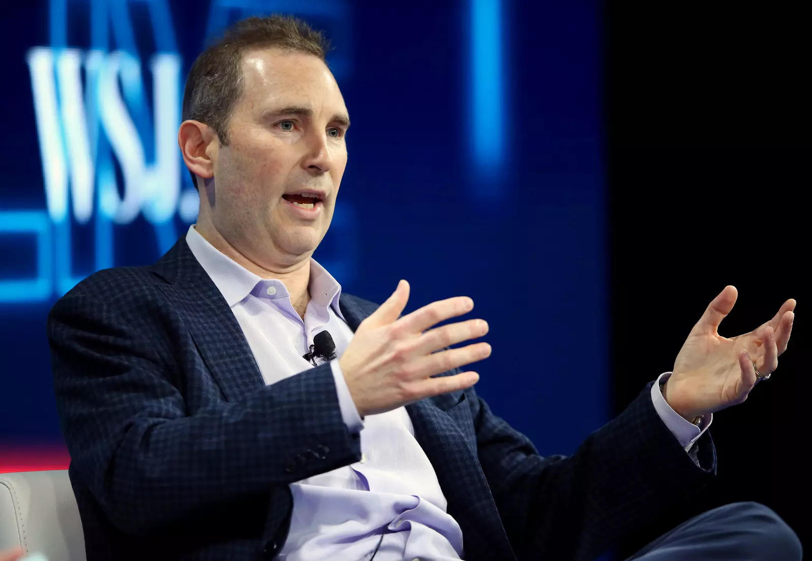 AWS' Andy Jassy, Jeff Bezos' successor, is most important person in tech