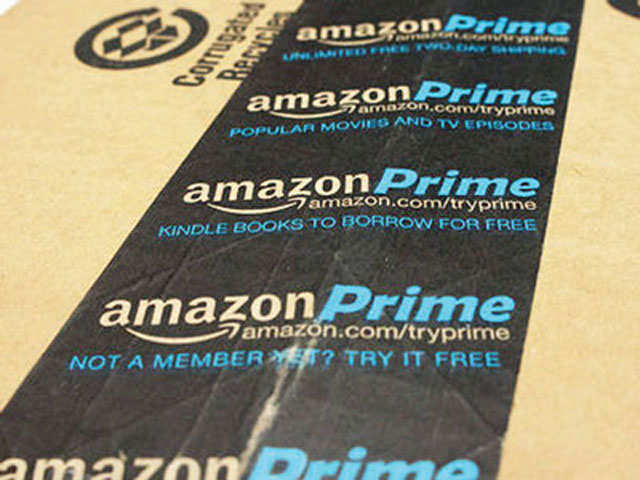 FIR against Amazon over 'duplicate' products