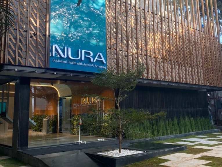 Fujifilm partners with  Dr. Kutty's Healthcare to launch NURA -a health screening centre with a difference