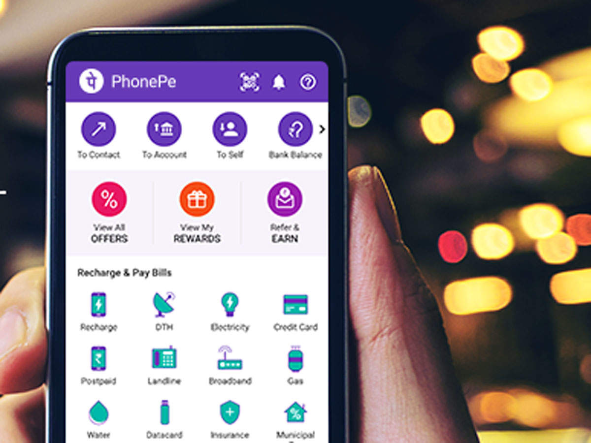 PhonePe allots stock options worth $200 million to employees
