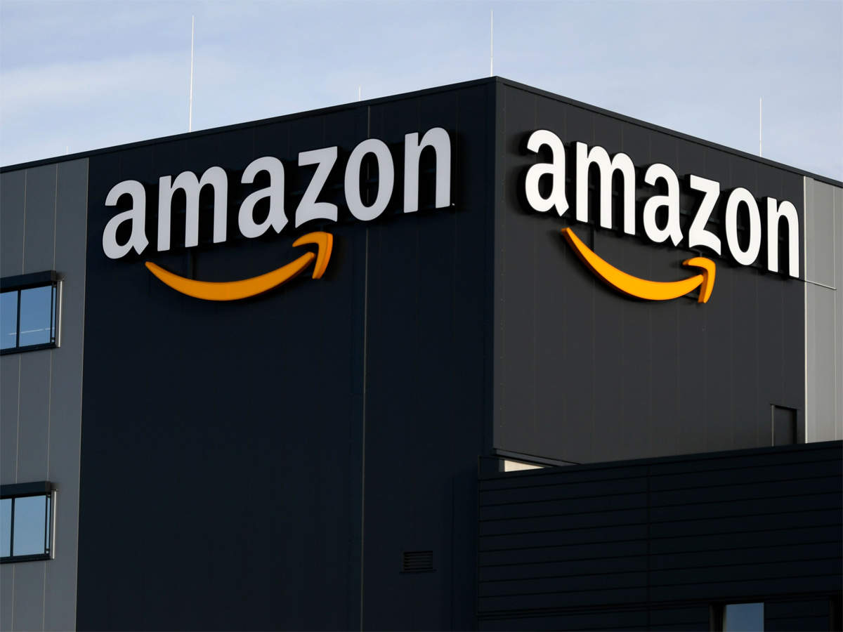 Amazon's appeal rejected by Director Metrology