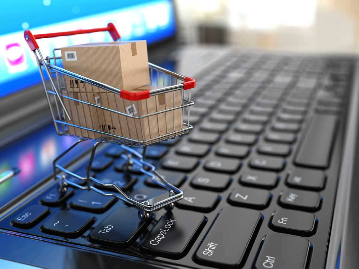 DPIIT working on new e-commerce policy, says government official