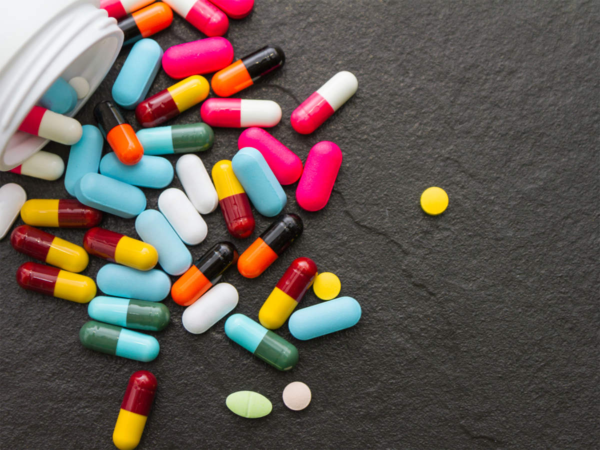 Pharma exports up 12.43% during April-December 2020-21