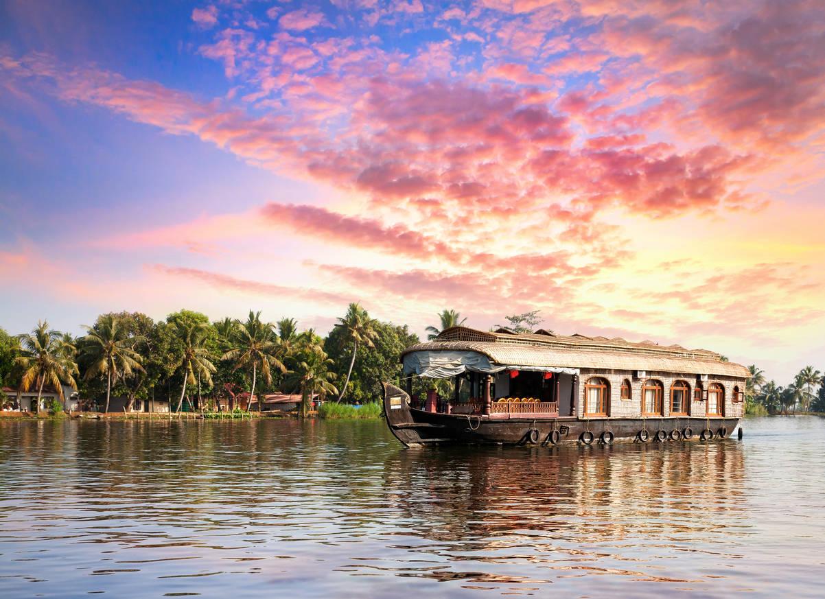 Kerala Tourism to launch Malanad-Malabar river cruise from Feb 15