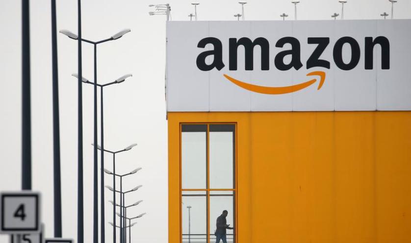 ToneTag helps Amazon app customers to shop offline