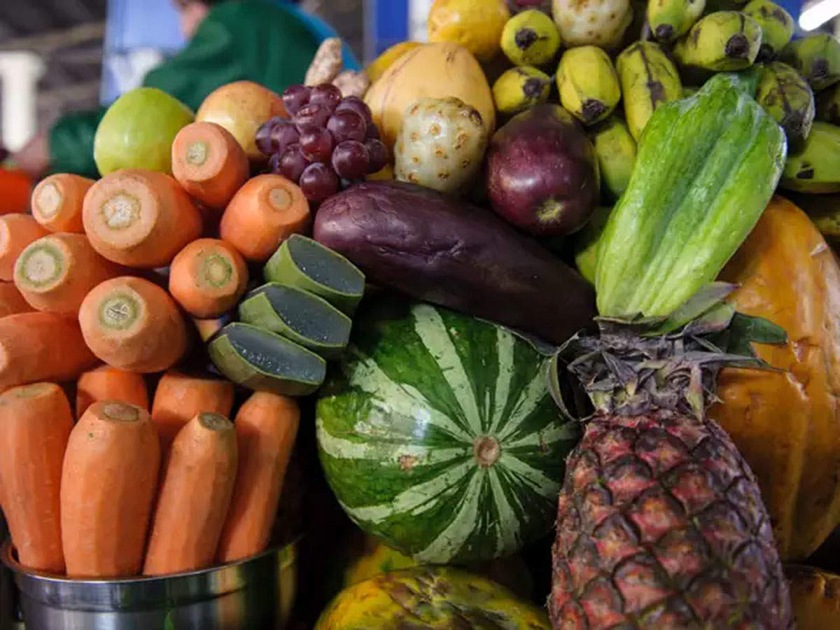 More Indians opting for healthy food in 2021: Report
