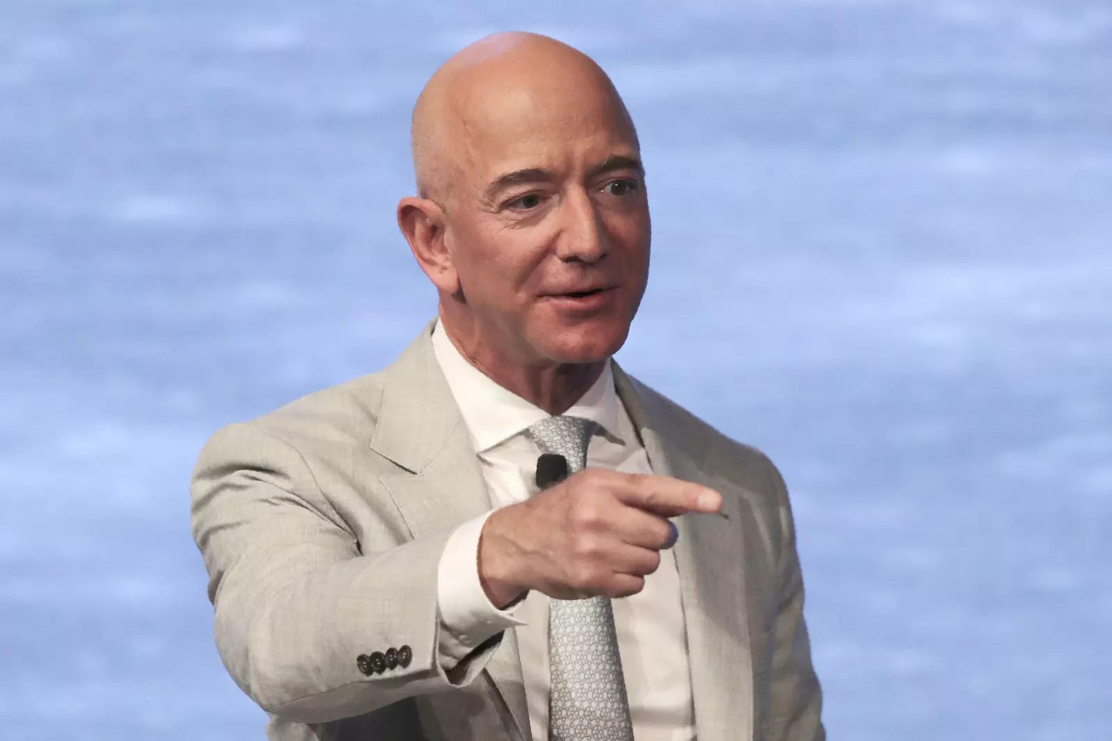 Bezos has just learned how to take a vacation, but the lawmakers uniting to rein in his empire aren't afraid of Andy Jassy