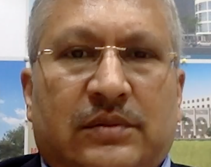 Besides hospitals, home healthcare has also embraced technology in a big way: Dr. Vivek Desai, Hosmac India