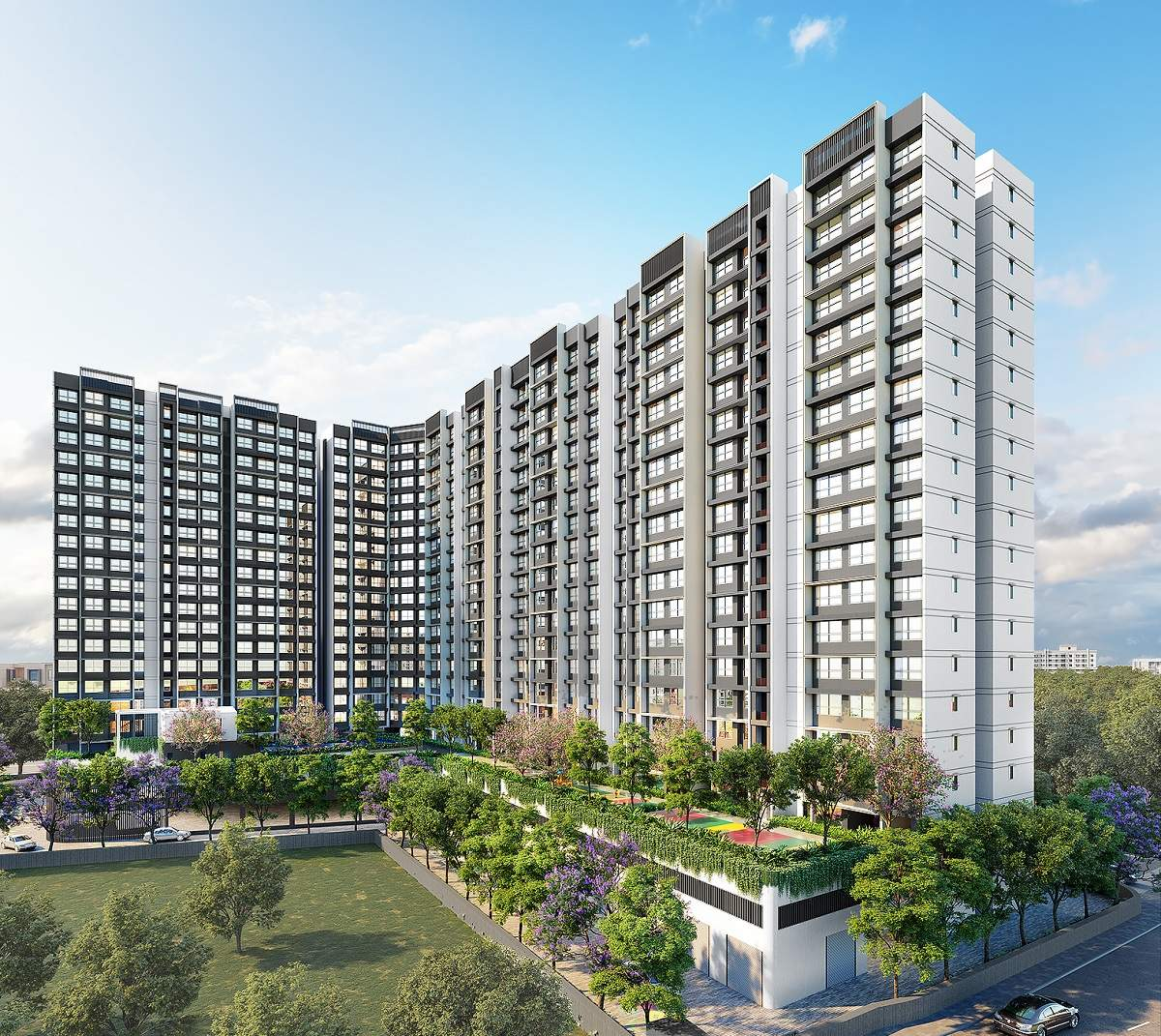 Kalpataru to invest Rs 300 crore to develop residential project in Mumbai – ET RealEstate