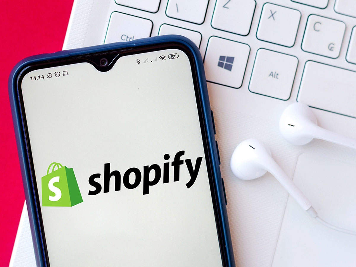 Shopify slips after warning revenue growth will slow in 2021
