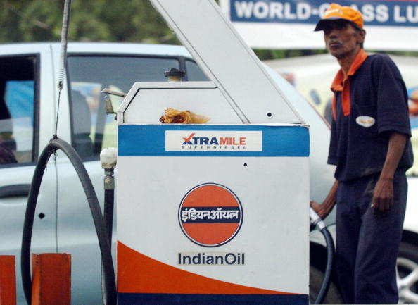 Petrol price hike: SAD asks Centre, state governments to reduce fuel prices