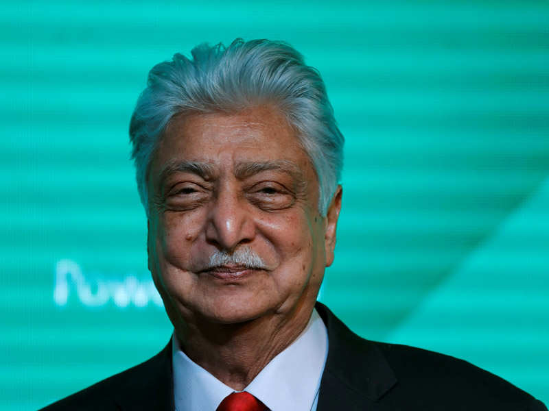 अजीम प्रेमजी के खिलाफ दलील:। समय बर्बाद करने के लिए मंच पर against 10 लाख का खर्च