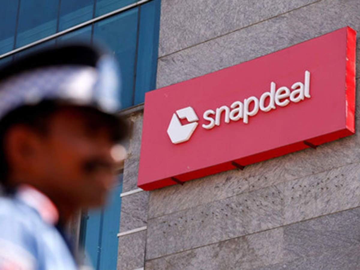 Snapdeal packages to carry info stickers to spread awareness about '+F' mark