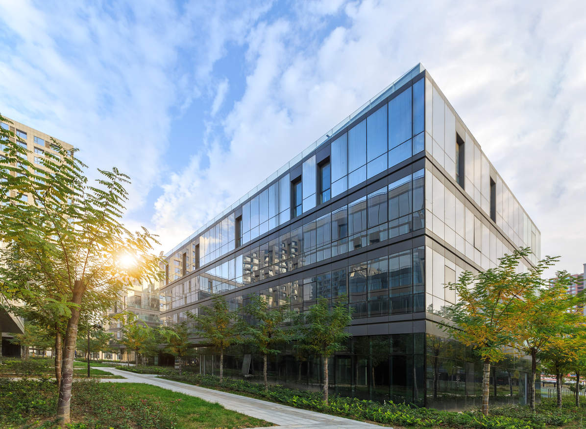 Net absorption of office spaces declines 45% in 2020: Report