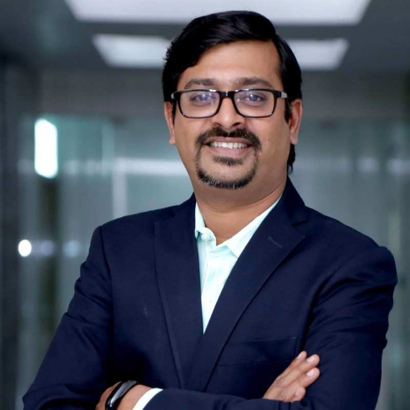 Wolters Kluwer India appoints Harish Ramachandran as Country Head, India