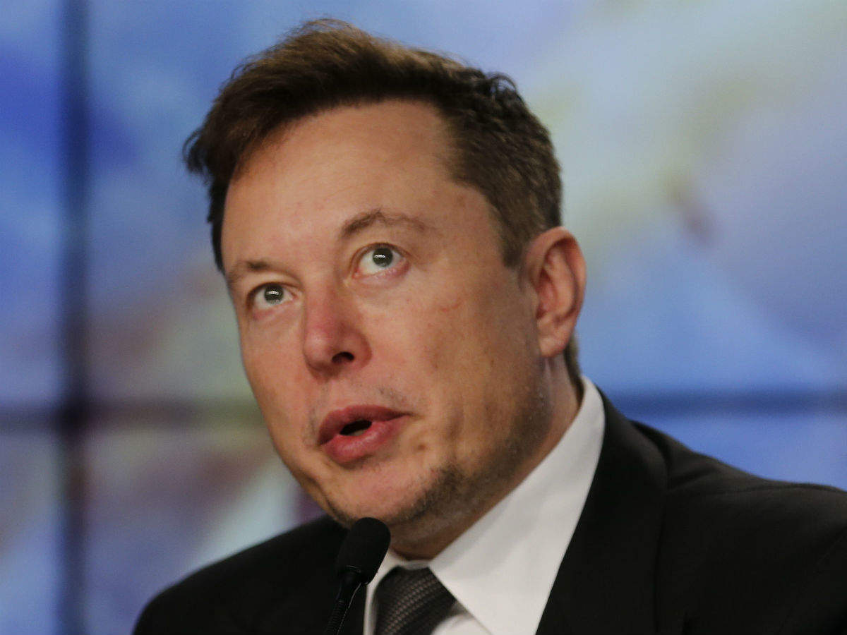 Bezos occupied the top spot on the ranking for three straight years prior to January, when Musk eclipsed the e-commerce titan thanks to a 794 per cent rally in Tesla shares.