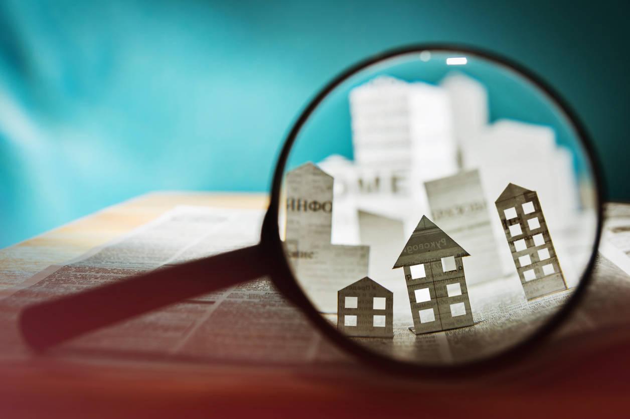 Indore: 15 housing societies under lens – ET RealEstate