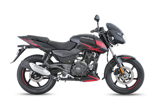 Pulsar 180 is a stylish nod to the design that started the bike revolution in the 150 cc+ segments in the country.