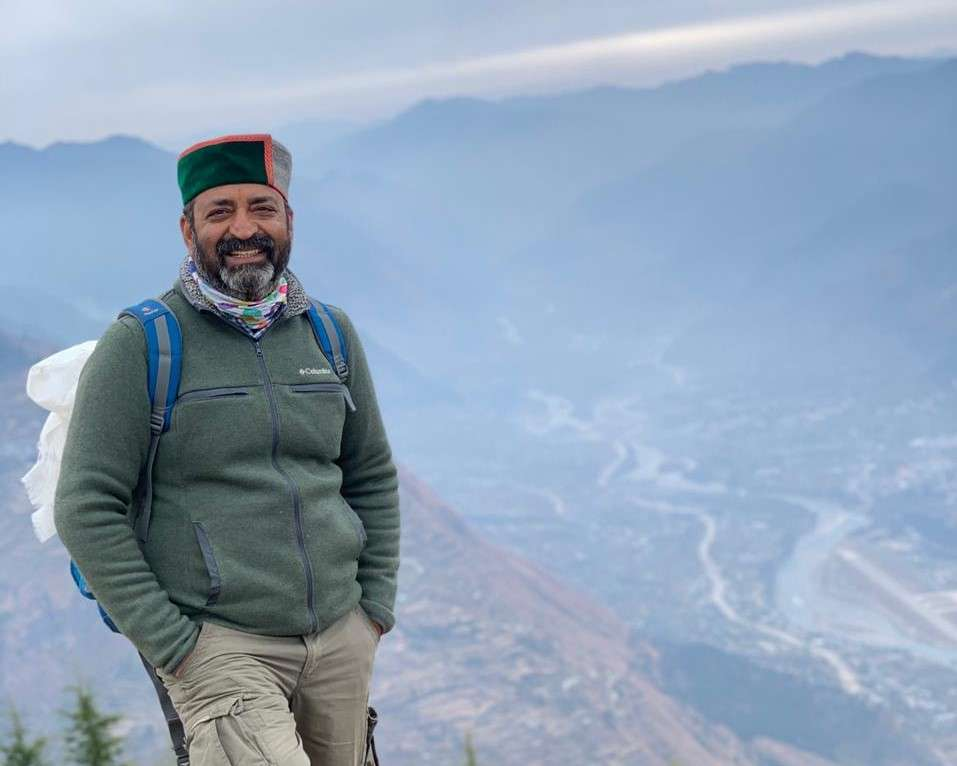 Want to convert the unorganised segment of adventure tourism into an organised industry:  ATOAI President