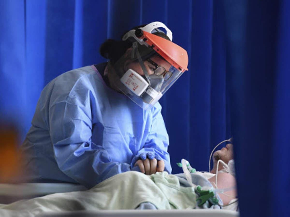 מקרי מוות של קוביד -19: הוראת Ex-gratia למשפחות של עובדי ממשלה באוטר פרדש