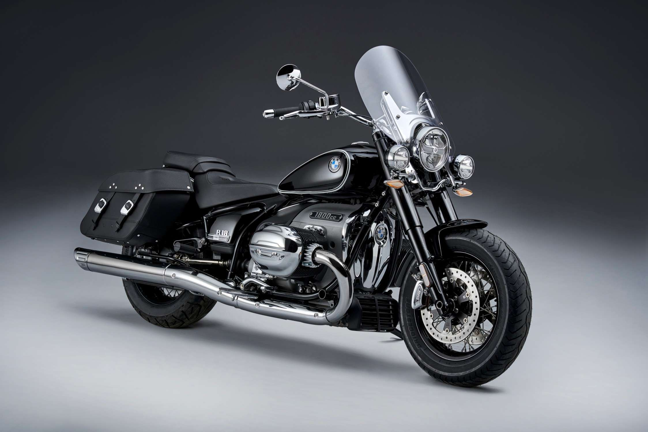 BMW Motorrad launches new R18 Classic in India at INR 24 lakh
